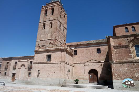 Iglesia San Nicolás de Bari
