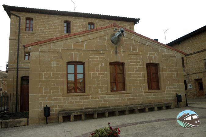 Ayuntamiento de Sajazarra