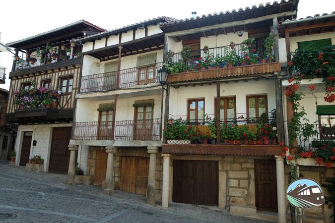 Cepeda - Salamanca