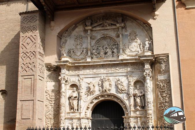 Colegiata Santa María Mayor – Calatayud