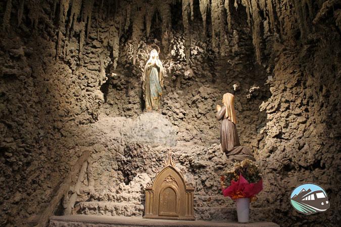 Iglesia de San Pedro de los Francos - Calatayud