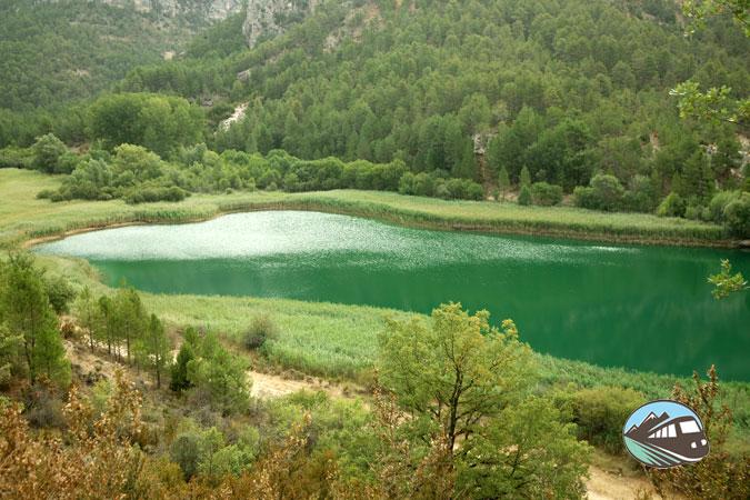 Laguna de Taravilla - Fiesta de los Gancheros