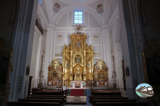 Convento de Santa Clara – Medina de Pomar
