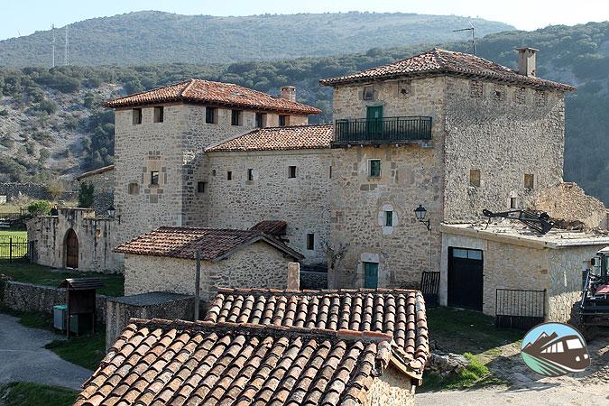 Casa Palacio de los Porras - Puentedey