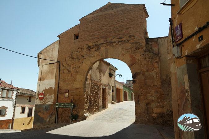 Arco del Planillo