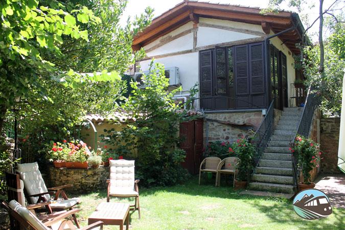 Casa Masip Ezcaray