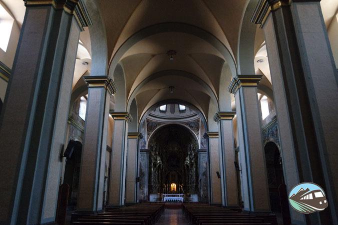 Iglesia de Santiago Apóstol - Calahorra