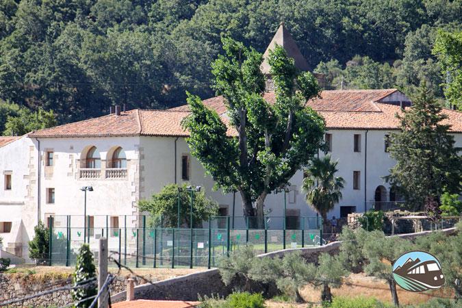 Convento de San Miguel – San Martín de Trevejo