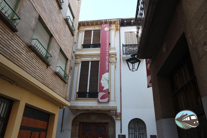 Museo de Romanización