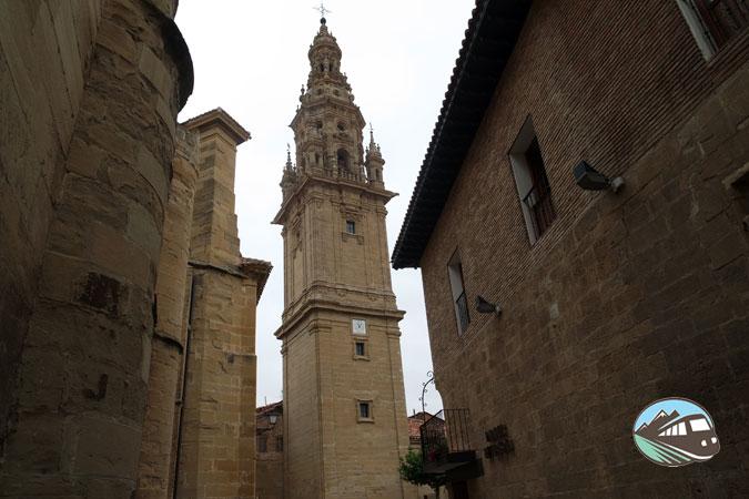 Torre Exenta de la Catedral Santo Domingo