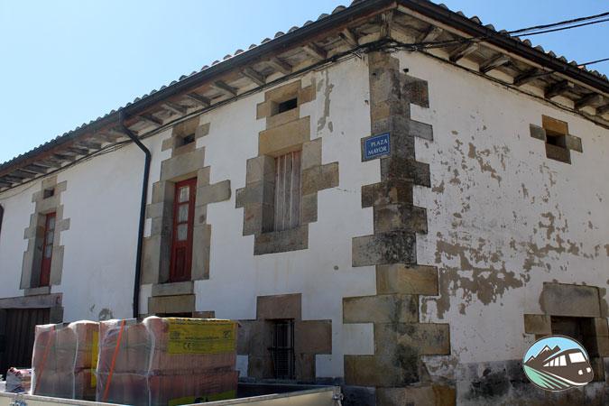 Villabascones de Sotoscueva