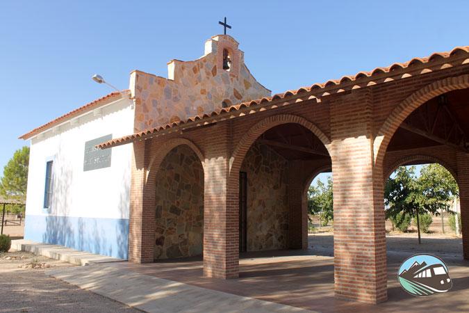 Ermita de San Isidro – El Provencio