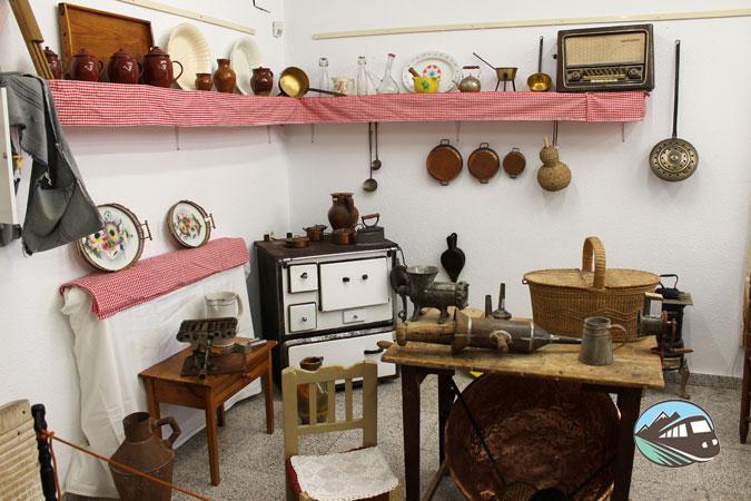 Museo etnográfico – El Provencio