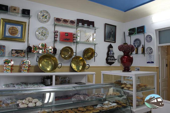 Pastelería Casa Fuentes – Olivenza