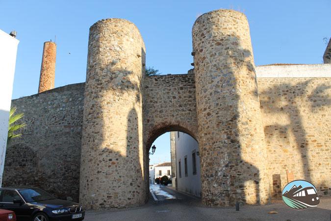 Puerta de Alconchel - Olivenza