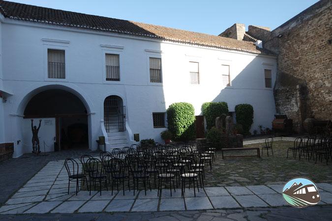 Alcázar de Olivenza