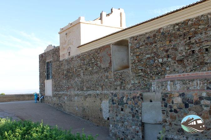 Fortificaciones abaluartas - Olivenza