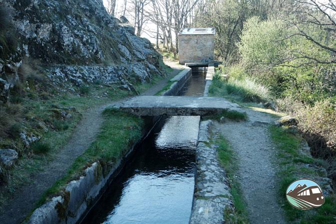 Canal del Ambroz - Hervás