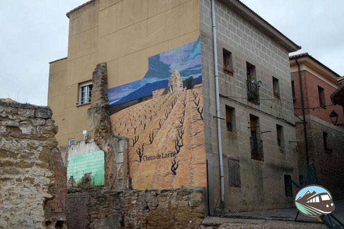 Murales de San Vicente