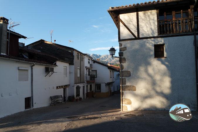 Casas de Candeleda