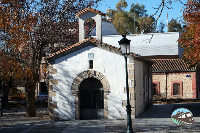 Ermita de San Blas - Candeleda