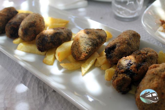 restaurante Otero - Bolonia