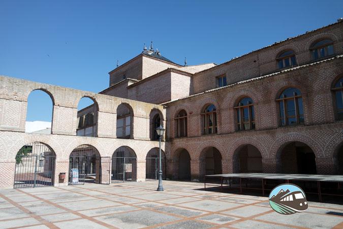 Convento de la Merced – Olmedo