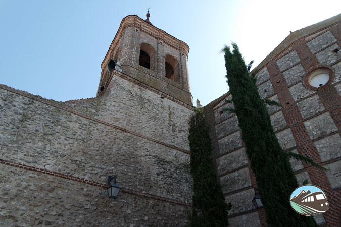Iglesia San Miguel - Olmedo