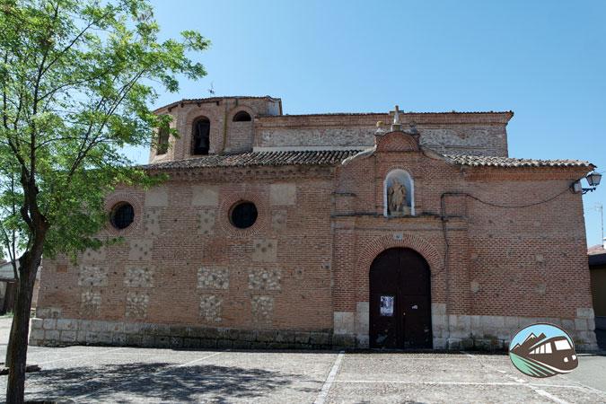 Iglesia de San Juan - Olmedo