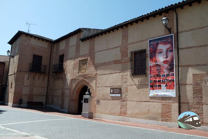 Museo del Caballero - Olmedo