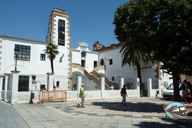 Convento de Santa Clara - Valencia de Alcántara