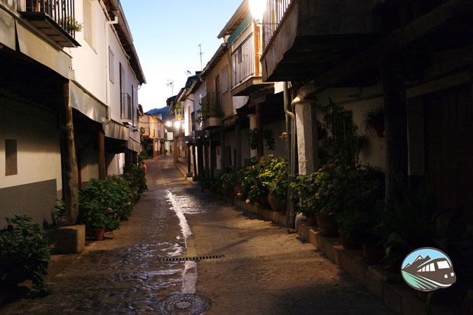 Barrio de Abajo - Guadalupe