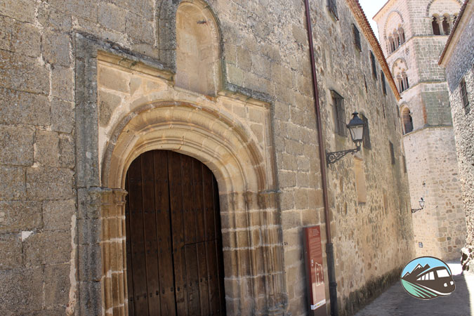 Convento de las Jerónimas -Trujillo