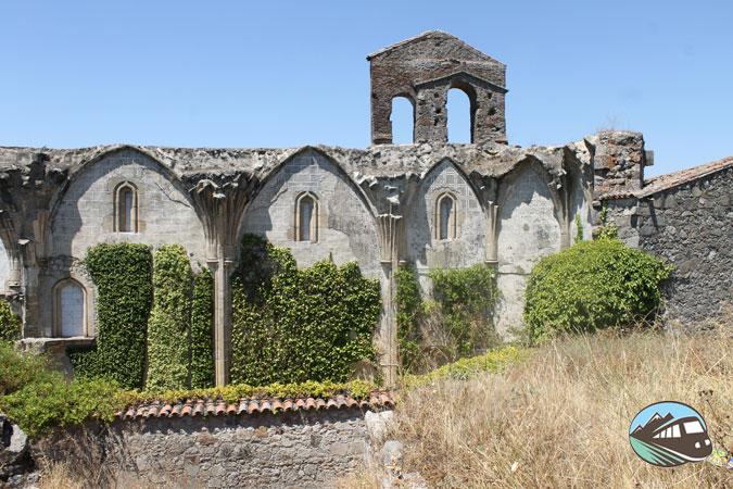 Convento San Francisco el Real - Trujillo