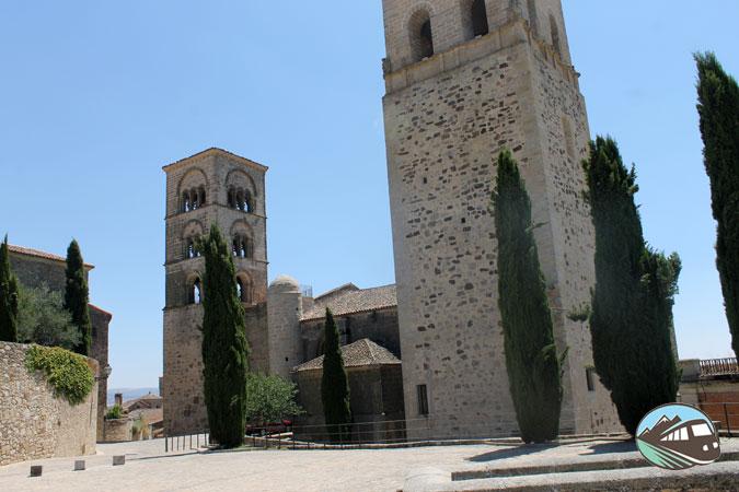 Iglesia de Santa María la Mayor - Trujillo
