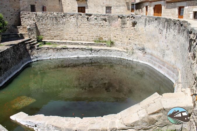 Alberca de Trujillo