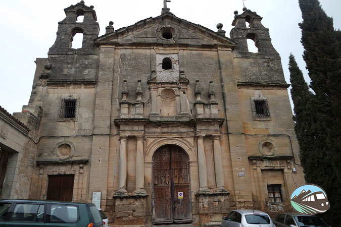 Convento de Santo Domingo - Huete