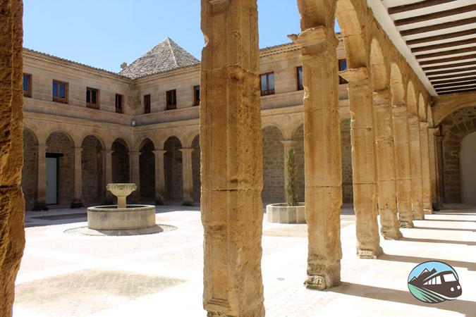 Convento de Jesús y María - Huete
