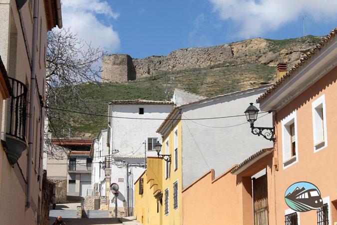 Alcazaba – Huete