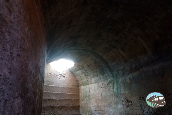 Cisterna de Uxama