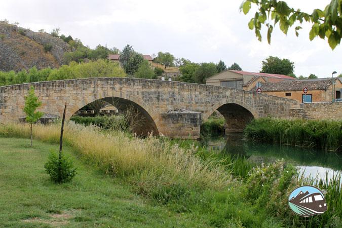 Puente romano de Osma