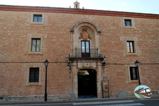 Real Hospicio -El Burgo de Osma