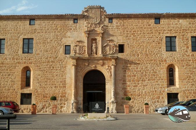 Universidad de Santa Catalina - El Burgo de Osma