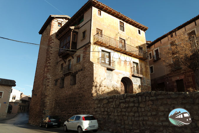 Barrio de la Judería - Molina de Aragón