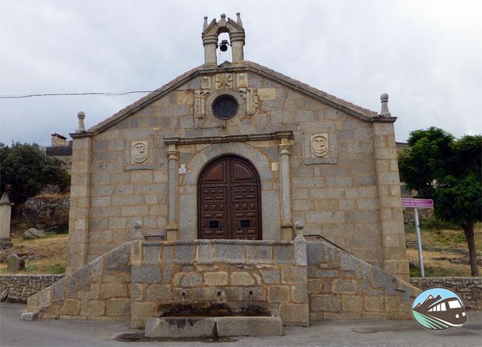 Ermita del Cristo del Caño – El Barco de Ávila