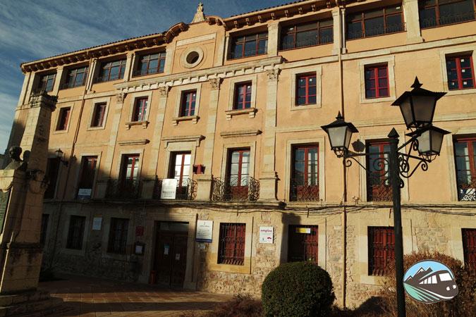 Escolapios - Molina de Aragón
