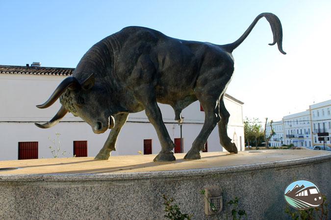 Plaza de Toros – San Roque