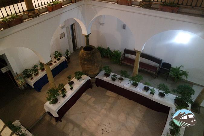 Palacio de los Gobernadores - San Roque
