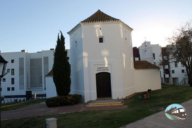 Ermita de San Roque - San Roque