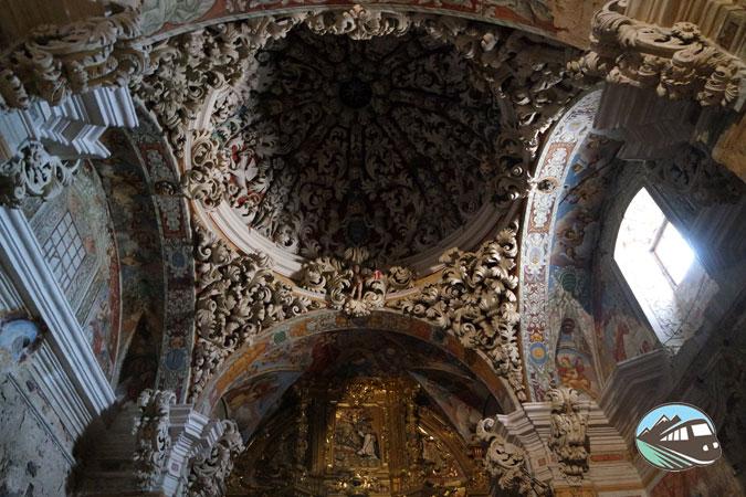 Basílica de la Asunción – Villanueva de la Jara